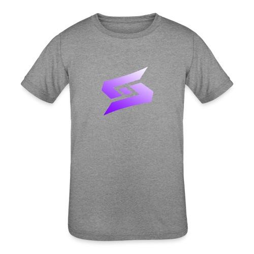 Snowz - Kids' Tri-Blend T-Shirt