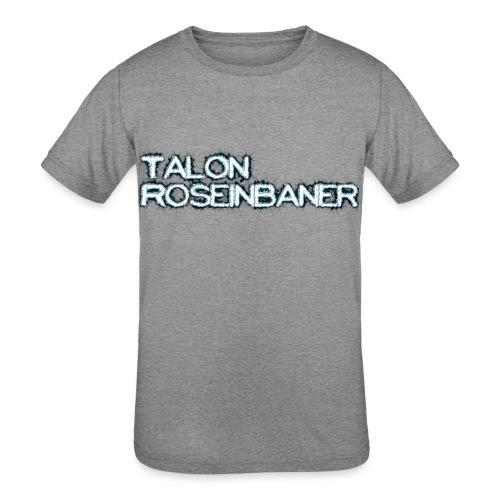 20171214 010027 - Kids' Tri-Blend T-Shirt