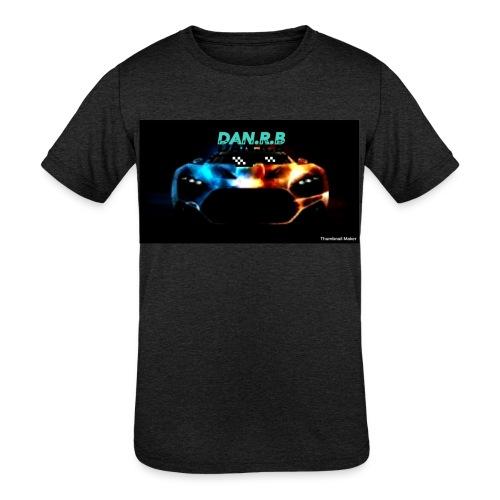 image - Kids' Tri-Blend T-Shirt
