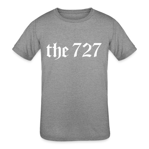 OG 727 Tee - Kids' Tri-Blend T-Shirt