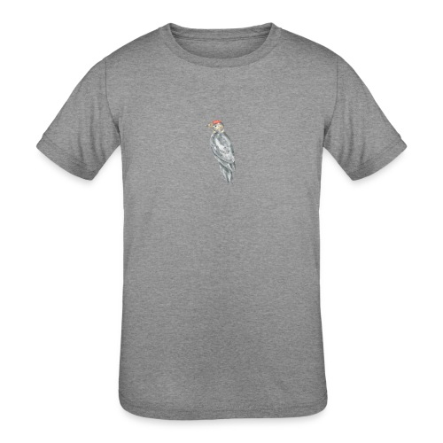 Bird - Kids' Tri-Blend T-Shirt