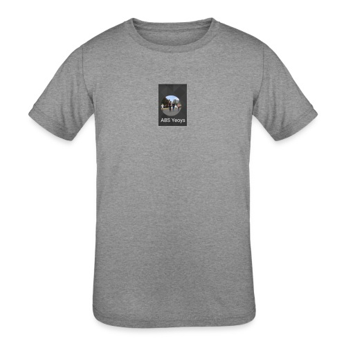 ABSYeoys merchandise - Kids' Tri-Blend T-Shirt