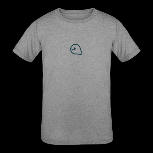 ghost - Kids' Tri-Blend T-Shirt