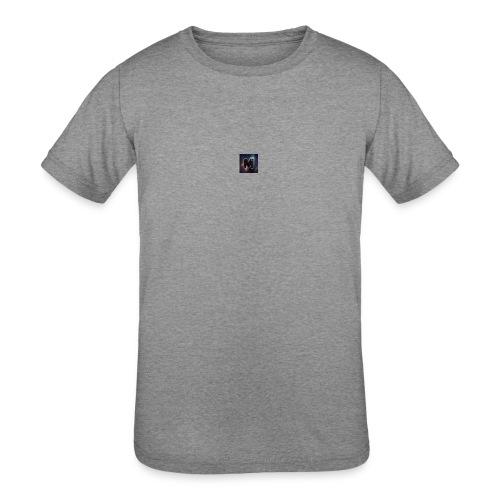 TheMiniGamer Shop - Kids' Tri-Blend T-Shirt