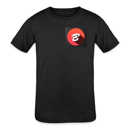 BENTOTHEEND PRODUCTS - Kids' Tri-Blend T-Shirt