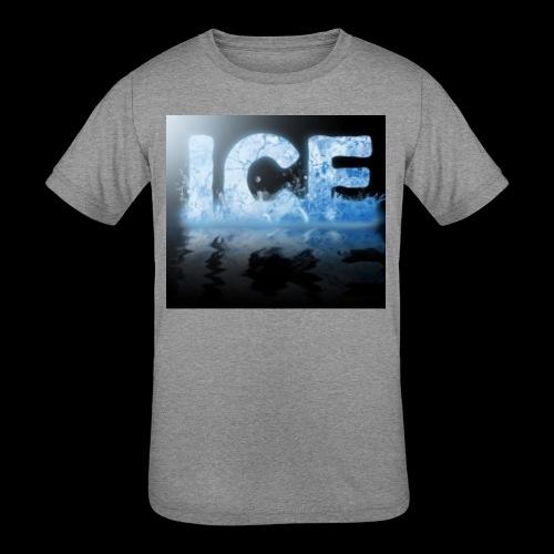 CDB5567F 826B 4633 8165 5E5B6AD5A6B2 - Kids' Tri-Blend T-Shirt