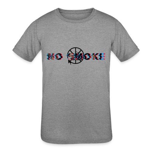 official no smoke t-shirts Vol1 - Kids' Tri-Blend T-Shirt