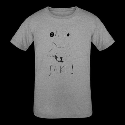 Oh For Fucks Sake - Kids' Tri-Blend T-Shirt