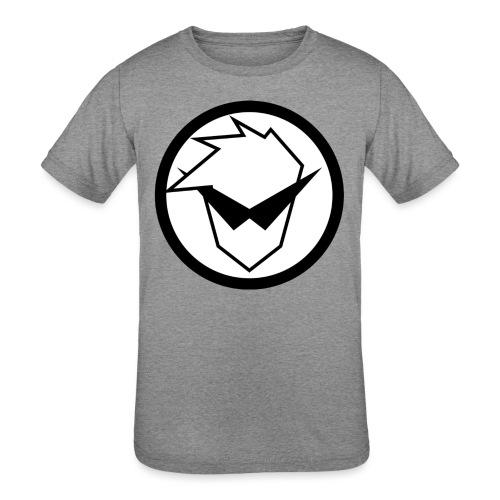 FaryazGaming Logo - Kids' Tri-Blend T-Shirt