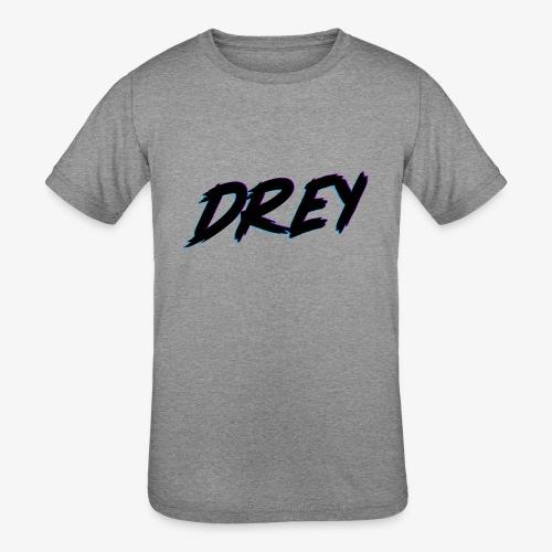 Drey - Kids' Tri-Blend T-Shirt