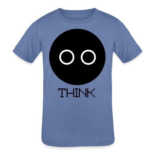 Design - Kids' Tri-Blend T-Shirt