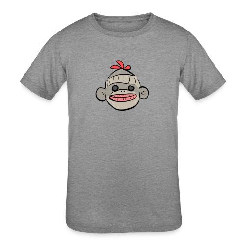 Zanz - Kids' Tri-Blend T-Shirt