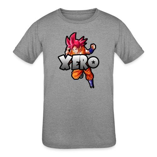 Xero - Kids' Tri-Blend T-Shirt