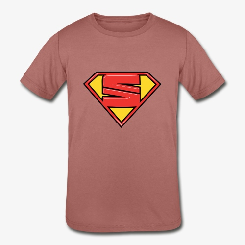 super seat - Kids' Tri-Blend T-Shirt