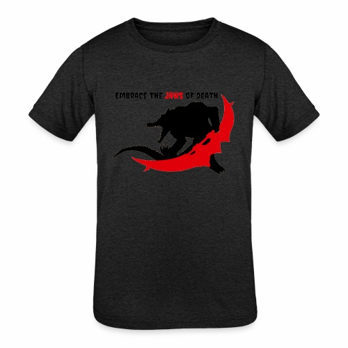 Renekton's Design - Kids' Tri-Blend T-Shirt