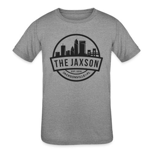 The Jaxson - Kids' Tri-Blend T-Shirt
