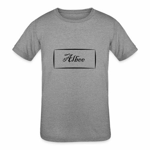 Albee - Kids' Tri-Blend T-Shirt