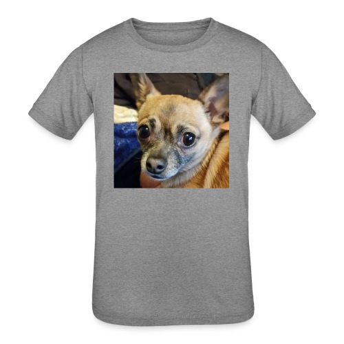 Pablo - Kids' Tri-Blend T-Shirt