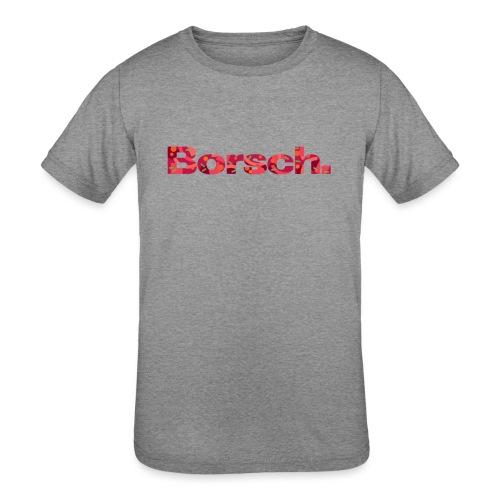 Borsch - Kids' Tri-Blend T-Shirt