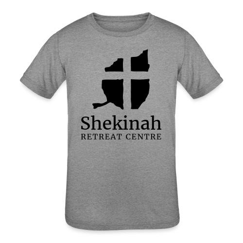 Shekinah Retreat Centre Shop - Kids' Tri-Blend T-Shirt