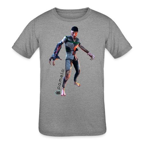 P.A.M.E.L.A. Reaper - Kids' Tri-Blend T-Shirt