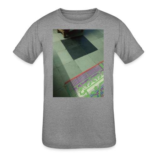 Test product - Kids' Tri-Blend T-Shirt