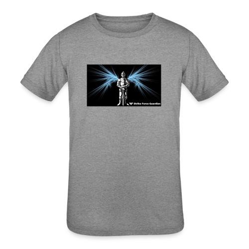 StrikeforceImage - Kids' Tri-Blend T-Shirt