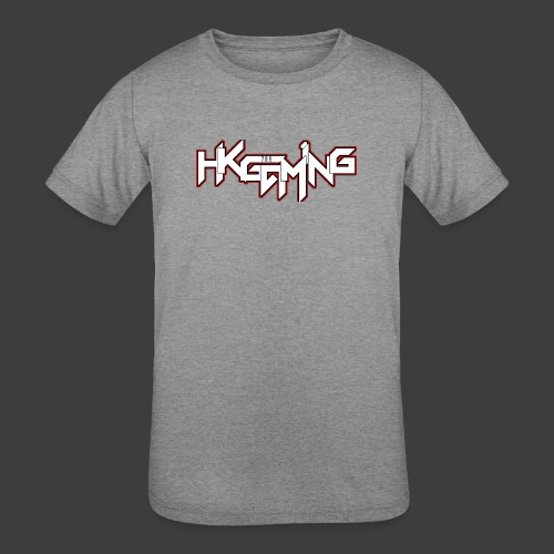 HK Clothing collection - Kids' Tri-Blend T-Shirt