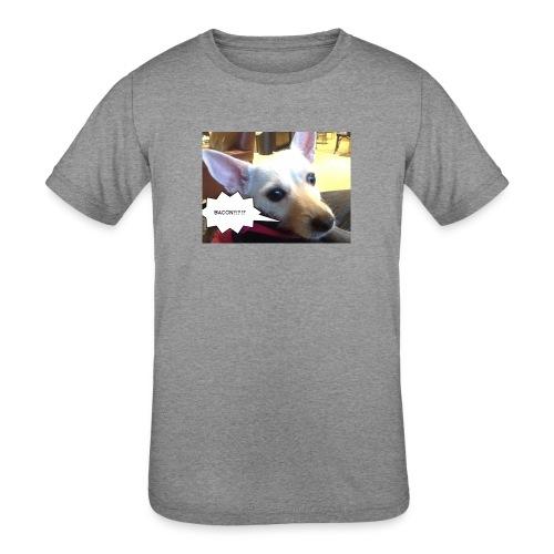I smell bacon - Kids' Tri-Blend T-Shirt