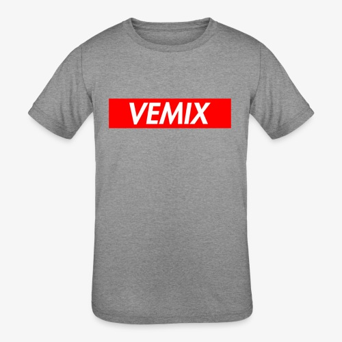 VEMIX SUPREME - Kids' Tri-Blend T-Shirt