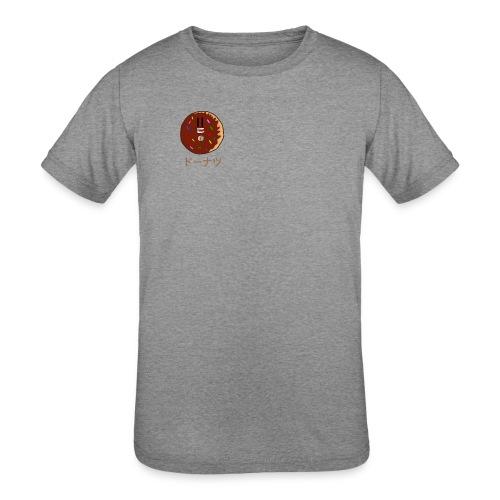 choco - Kids' Tri-Blend T-Shirt