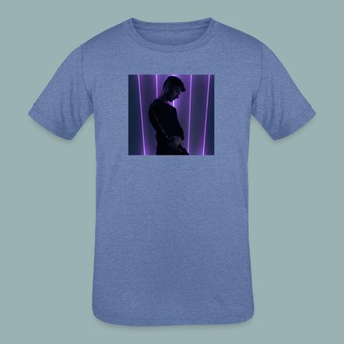 Europian - Kids' Tri-Blend T-Shirt