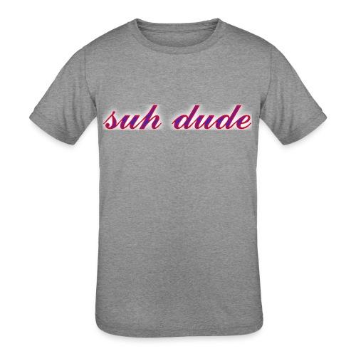 mm807 merch - Kids' Tri-Blend T-Shirt