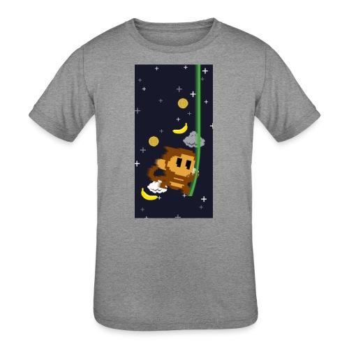 case2 png - Kids' Tri-Blend T-Shirt