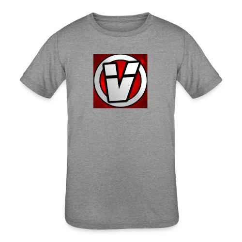 ItsVivid Merchandise - Kids' Tri-Blend T-Shirt