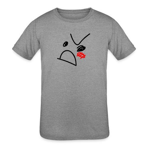 AmMAD - Kids' Tri-Blend T-Shirt