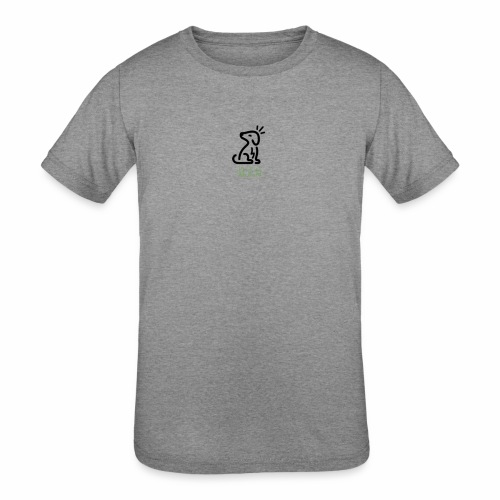 Happiness for Humanity - Kids' Tri-Blend T-Shirt
