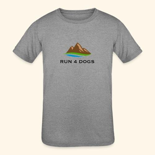 RFD 2018 - Kids' Tri-Blend T-Shirt