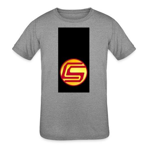 siphone5 - Kids' Tri-Blend T-Shirt