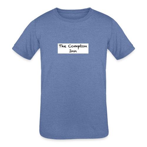 Screen Shot 2018 06 18 at 4 18 24 PM - Kids' Tri-Blend T-Shirt