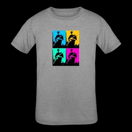 LGBT Support - Kids' Tri-Blend T-Shirt
