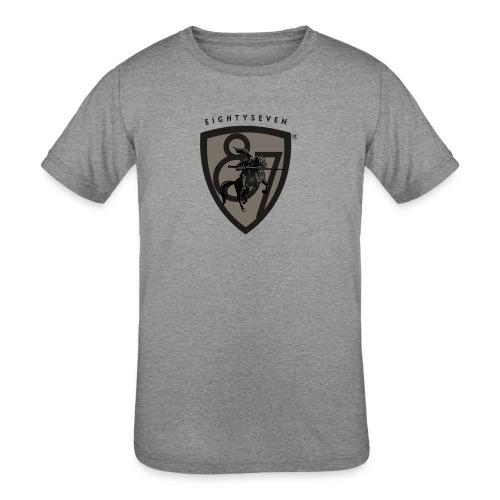 2021 eighty87seven b06 - Kids' Tri-Blend T-Shirt