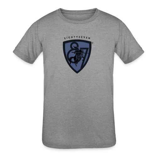 2021 eighty87seven b05 - Kids' Tri-Blend T-Shirt