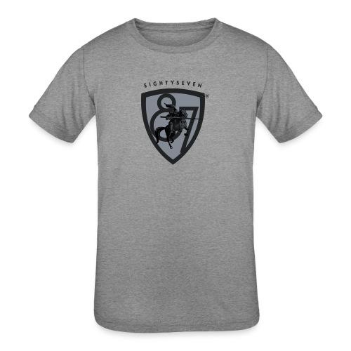 2021 eighty87seven b07 - Kids' Tri-Blend T-Shirt