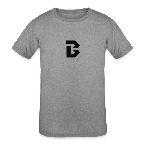 Click here for clothing and stuff - Kids' Tri-Blend T-Shirt