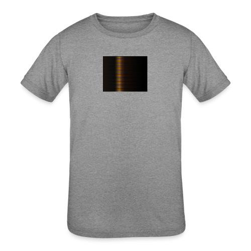 Gold Color Best Merch ExtremeRapp - Kids' Tri-Blend T-Shirt