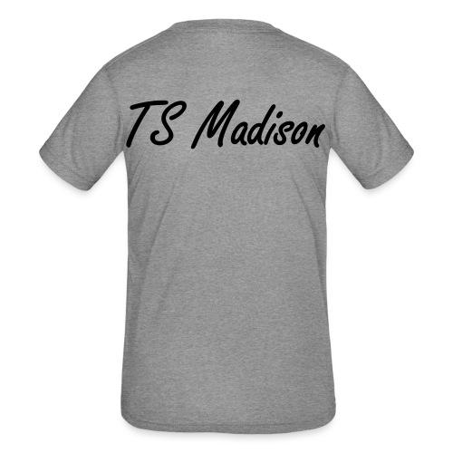 new Idea 12724836 - Kids' Tri-Blend T-Shirt
