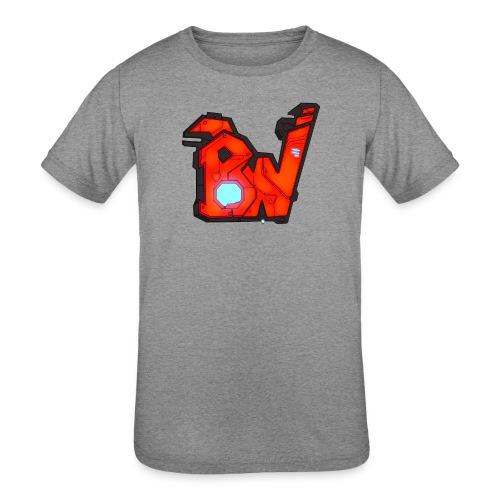 BW - Kids' Tri-Blend T-Shirt