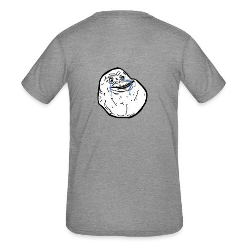 premium forever alone - Kids' Tri-Blend T-Shirt