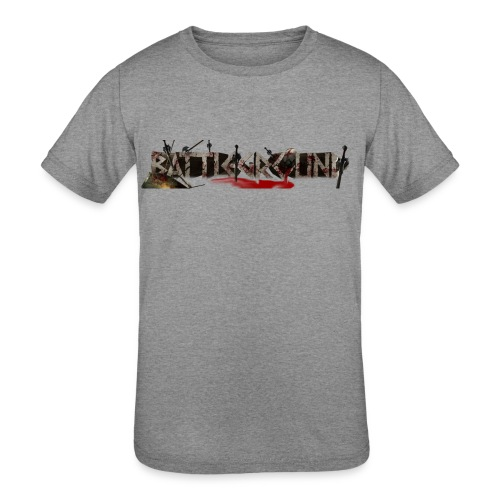 EoW Battleground - Kids' Tri-Blend T-Shirt